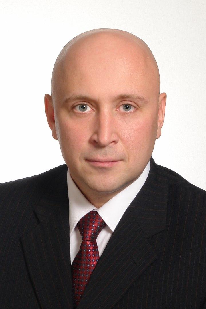 Иванов Илья Александрович